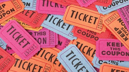 A Ticket ToHeaven?